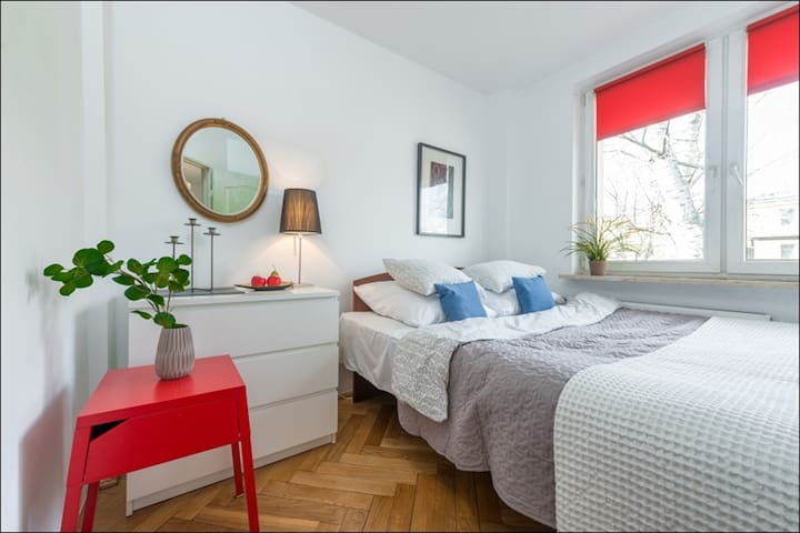 One bedroom apartment CIASNA