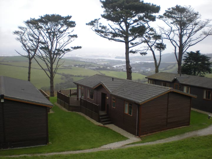 Rame Lodge 3 bedroom accommodation at Whitsand Bay