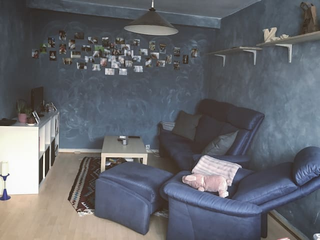 Room in a house near to Herkules - Cassel - Bed & Breakfast