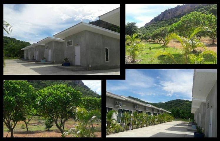 Phurang Hill Resort