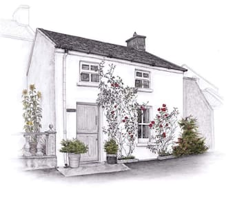 Luisin Cottage - Carlingford