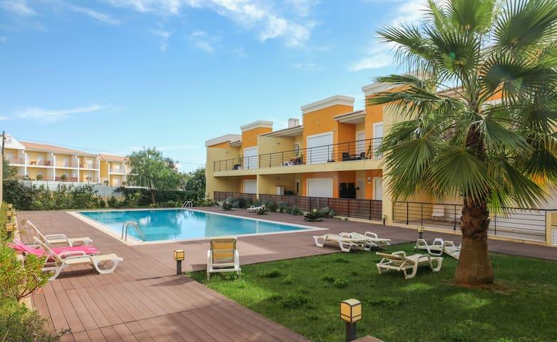 Vale Parra GA-2609 - Guia - Appartement