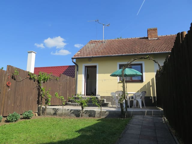 2-room terraced house 45 m² Vinarska