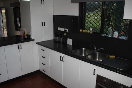 Wailoaloa/Nadi - 2bdrm/2bthrm Apt - Apartamento