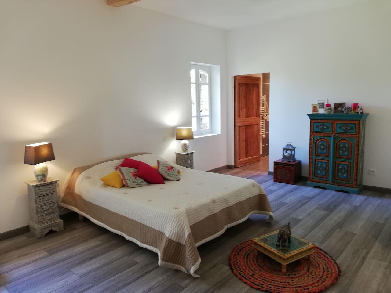Chambre Pondichéry