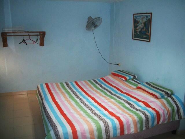 Martha's Old Havana - Room2