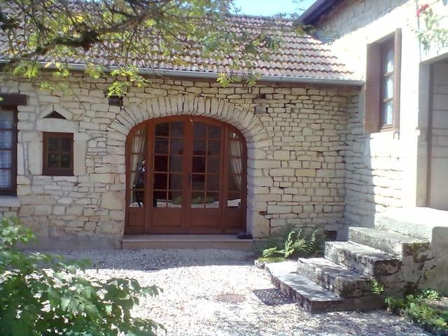 Maison de caractère en Côte d'Or - Nicey - House
