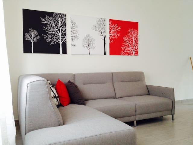 Casa Grazia - Orvieto - Apartamento