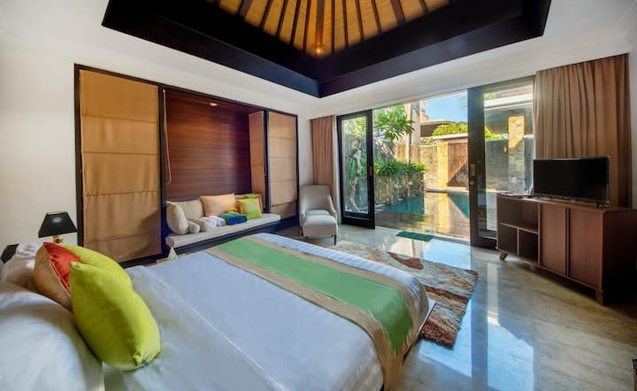 GP Villa 1Bedroom Private Villa