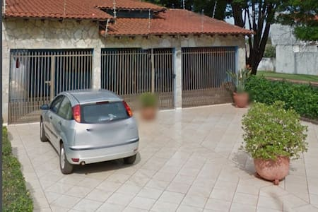 Flat Trevo-Privativo LOCALeGARAGEM NAOcompartilhad
