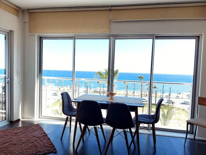 Antalya House on the Beach
