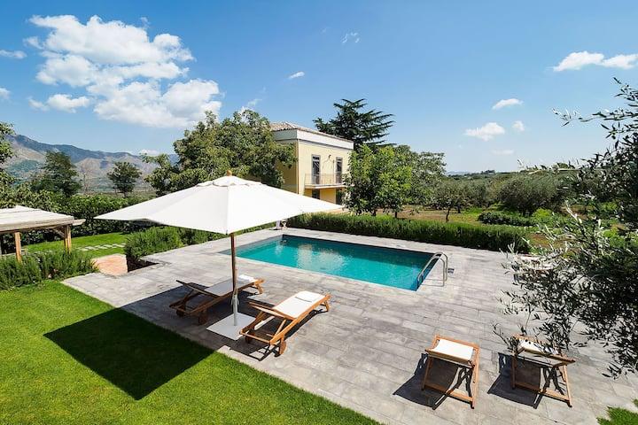 Villa Alcantara