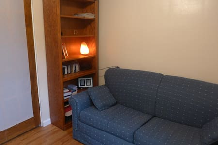Small but cozy bedroom in Mt Lebanon - Pittsburgh - Ház
