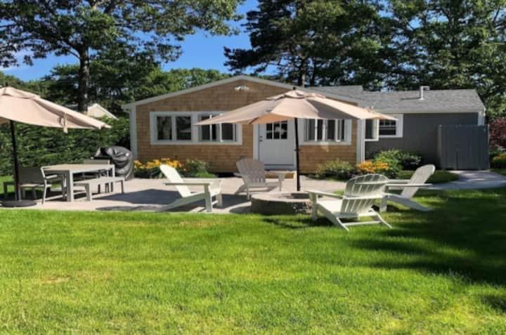 Popponesset/New Seabury Cottage - sleeps 6