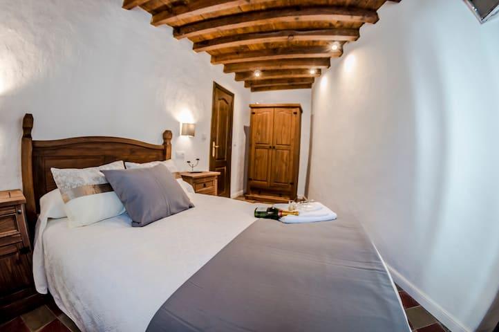 """Apartamentos  """"El cañón de la Rinconada"""""""