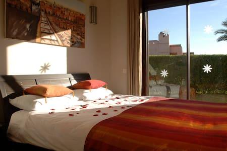 Villa Sophia - Marrakesh