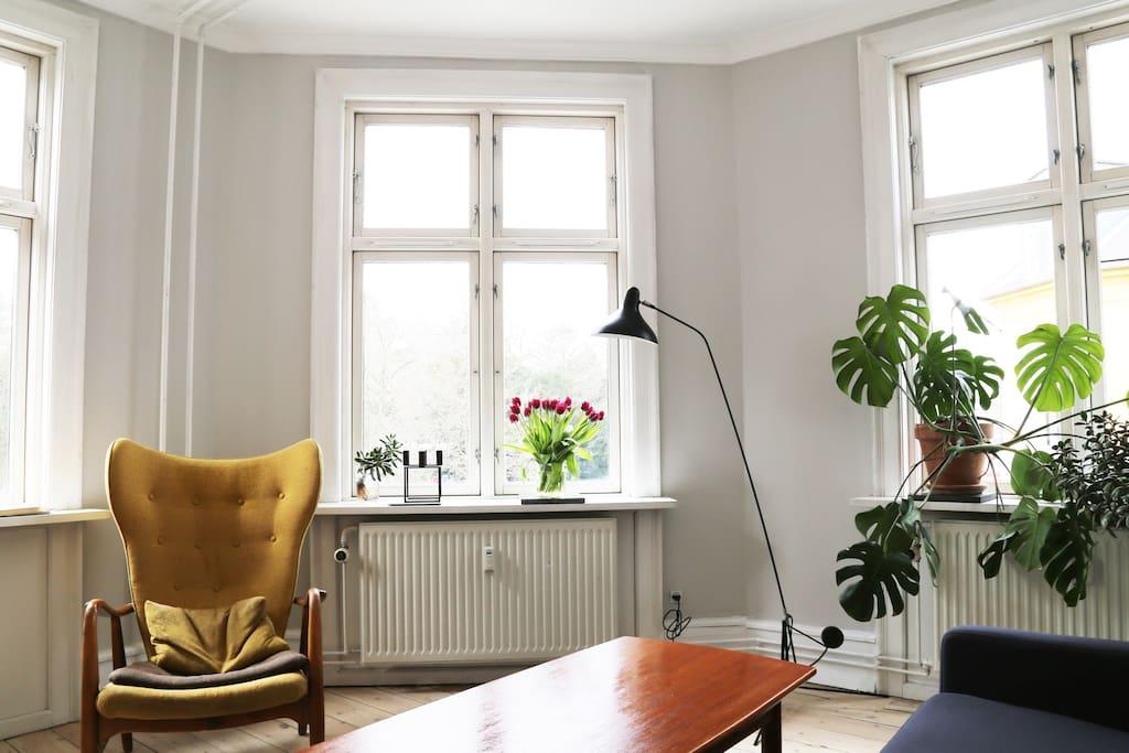 Livingroom 02 (sofabed)