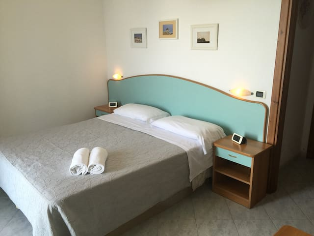 Private Ensuite room with Sea Views - Forio - Bed & Breakfast
