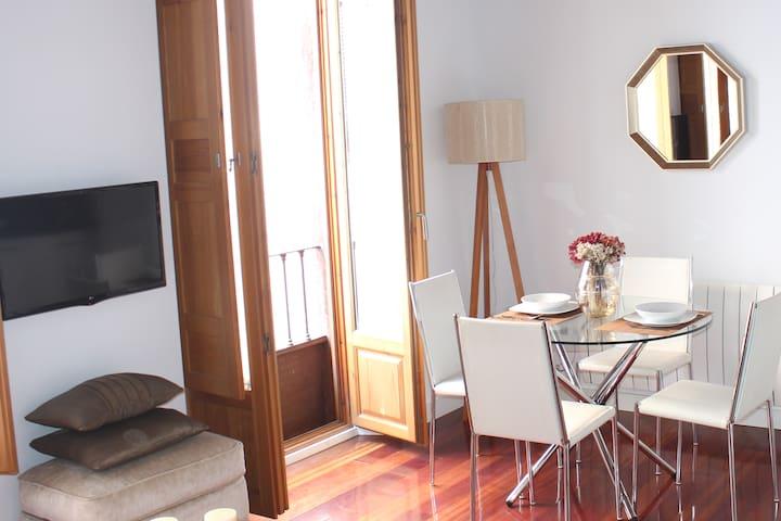 Precioso Apartamento. Centro de Granada