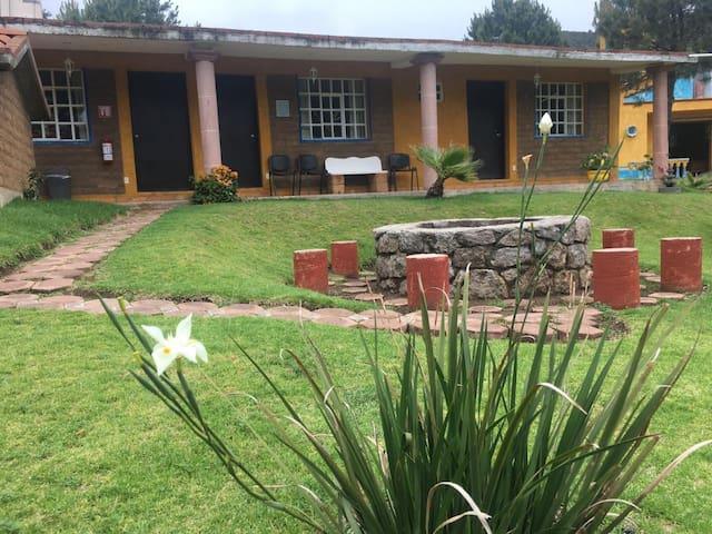 Rancho Escondido Casa Goyri 3