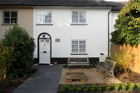 Bella Vista Holiday Cottage, Suffolk (Yoxford) - Yoxford - House