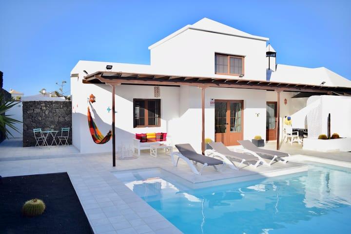 Villa Kalima, Sun & Relax