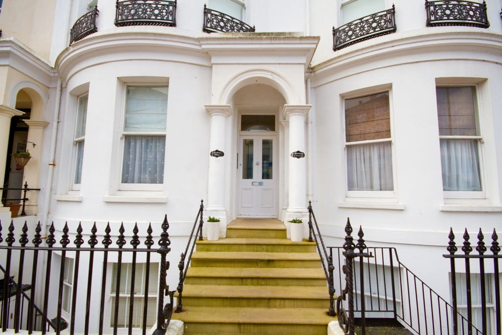 Gresham house luxury 2 bed with private terrace for Gresham house