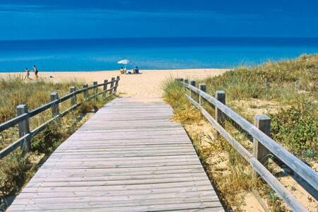 casa vacanze nel salento a due passi dal mare - Racale