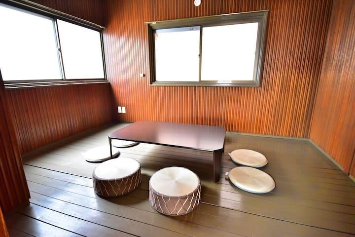 Private house in Shinjuku新宿整棟房子獨享FREE POCKET WiFi - Shinjuku - House