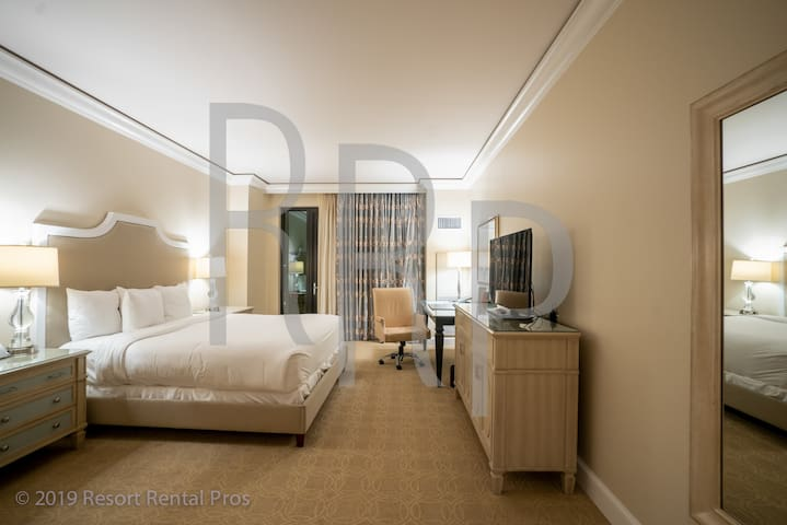 Eilan Hotel & Spa - 1 Bedroom Standard King