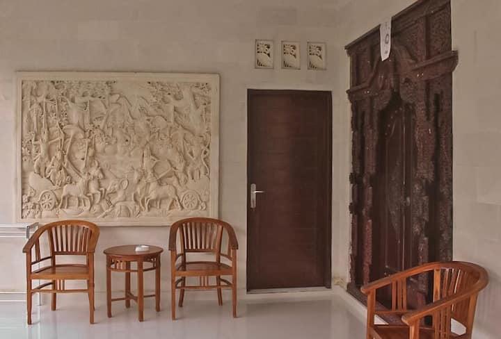 Experience Nusa Penida from Cozy Modern Bali House