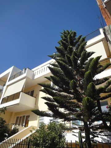 Sunny Apartments - Charilena 2ος