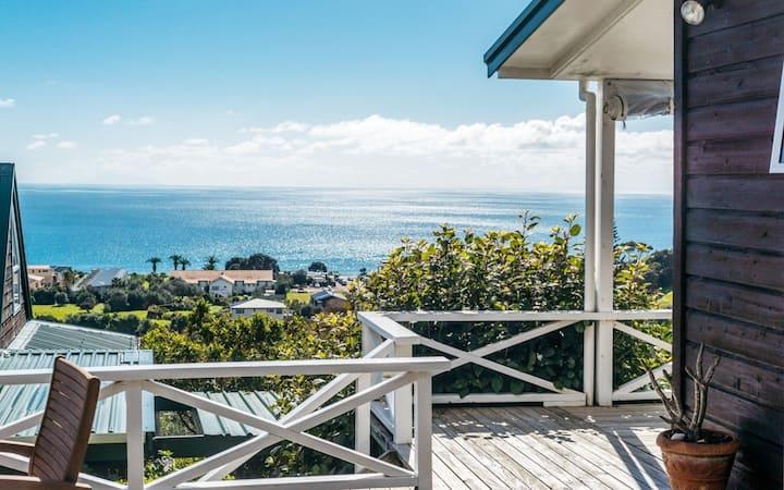 Oceanview Onetangi - Waiheke Escapes