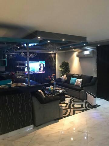 Luxury apartment  in mohandseen  - Ad Doqi - Departamento
