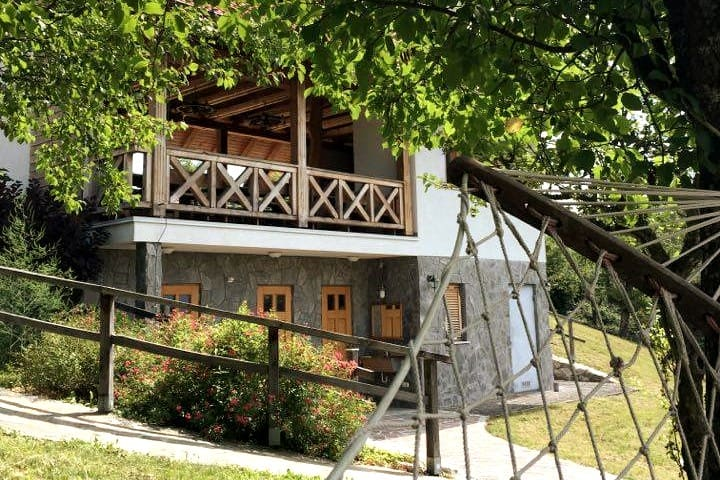 Guesthouse Krnc (5 persons)