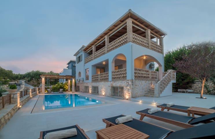 Villa Daphne Zakynthos
