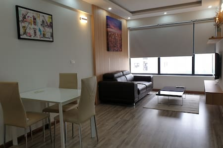 2 Bedroom, Modern and luxurious Large Apartment