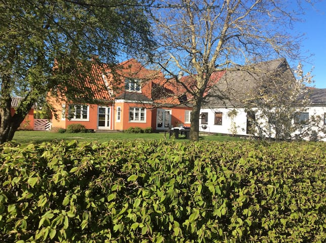 Østerskovgård