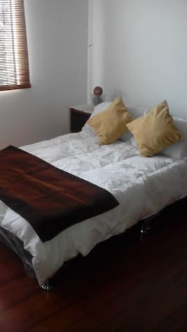 Exclusivo sector  Linda Habitación - Bogotá - Apartment