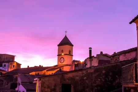 Casa con balcone - Capoliveri