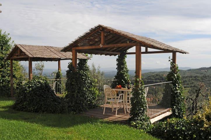 Appartamento Poggiarina Basilico - Cavriglia - Apartment
