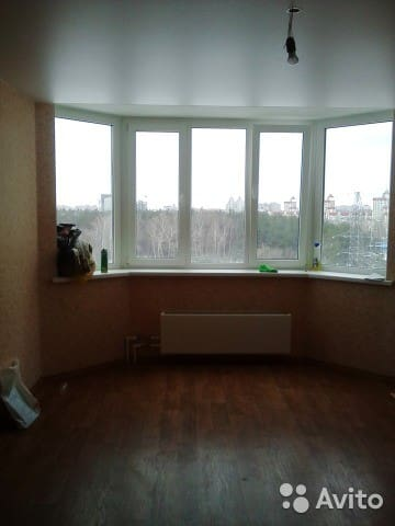 Новая двухкомнатая квартира 65 кв. м. - Voronez - Lejlighed