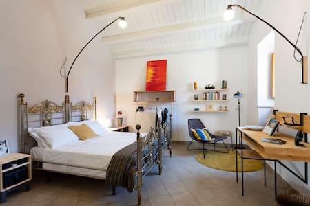 Full comfort Suite per due nel Centro di Modica
