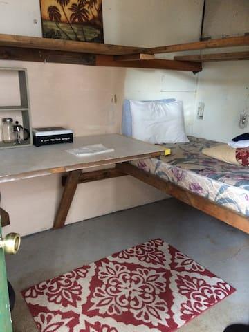 Comfy cottage bunkhouse