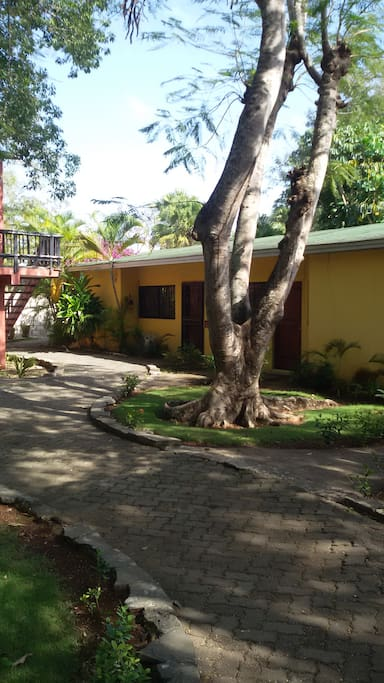 Villa jubey talanquera villas for rent in juan dolio for Terrazas juan dolio