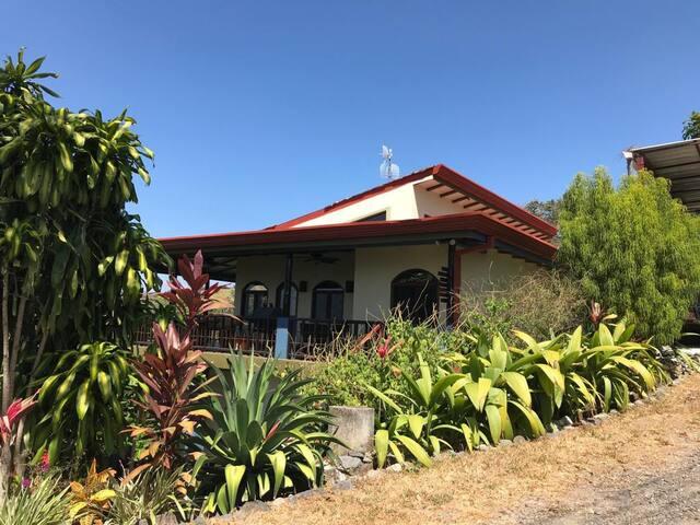 Villafauna - Habitación privada en El Maderal