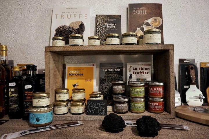 Taste Truffle products