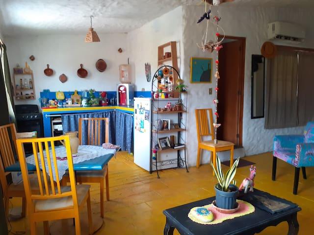 Tradicional Artist Studio