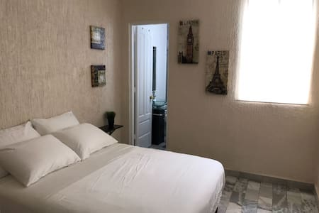 Easy Stay - Mexiko-Stadt - Wohnung