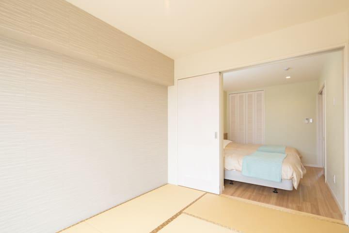 OCEAN VIEW★3BR/2Bathroom★Free Wifi★ONNA HILLS
